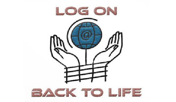 log on back to life