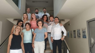 3rd Transnational Project Meeting of
